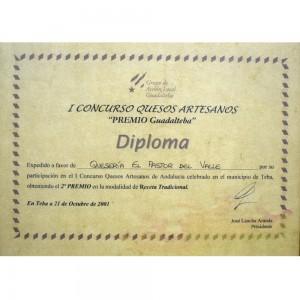 I premio Guadalteba