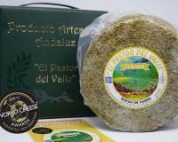 Nuestro Queso Curado envuelto en Romero: Medalla de Oro de la World Cheese Adwards por segundo año